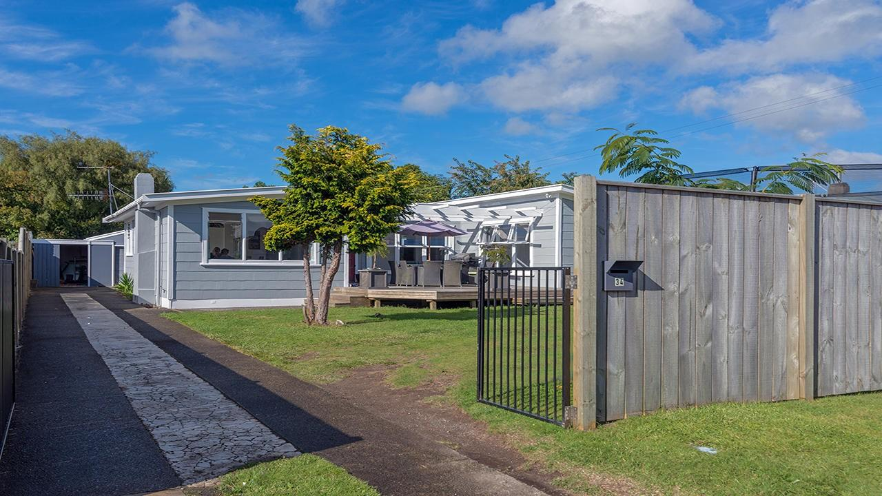 34 Corlett Street, Utuhina, Rotorua