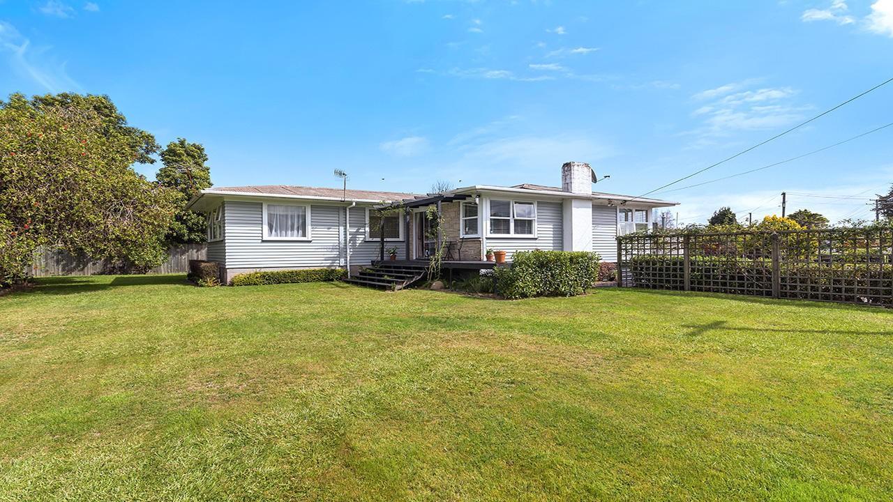 110 Devon Street, Hillcrest, Rotorua
