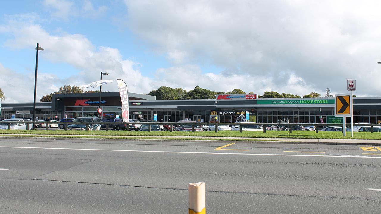 Trade Central, 1490 Amohau Street, Rotorua Central, Rotorua