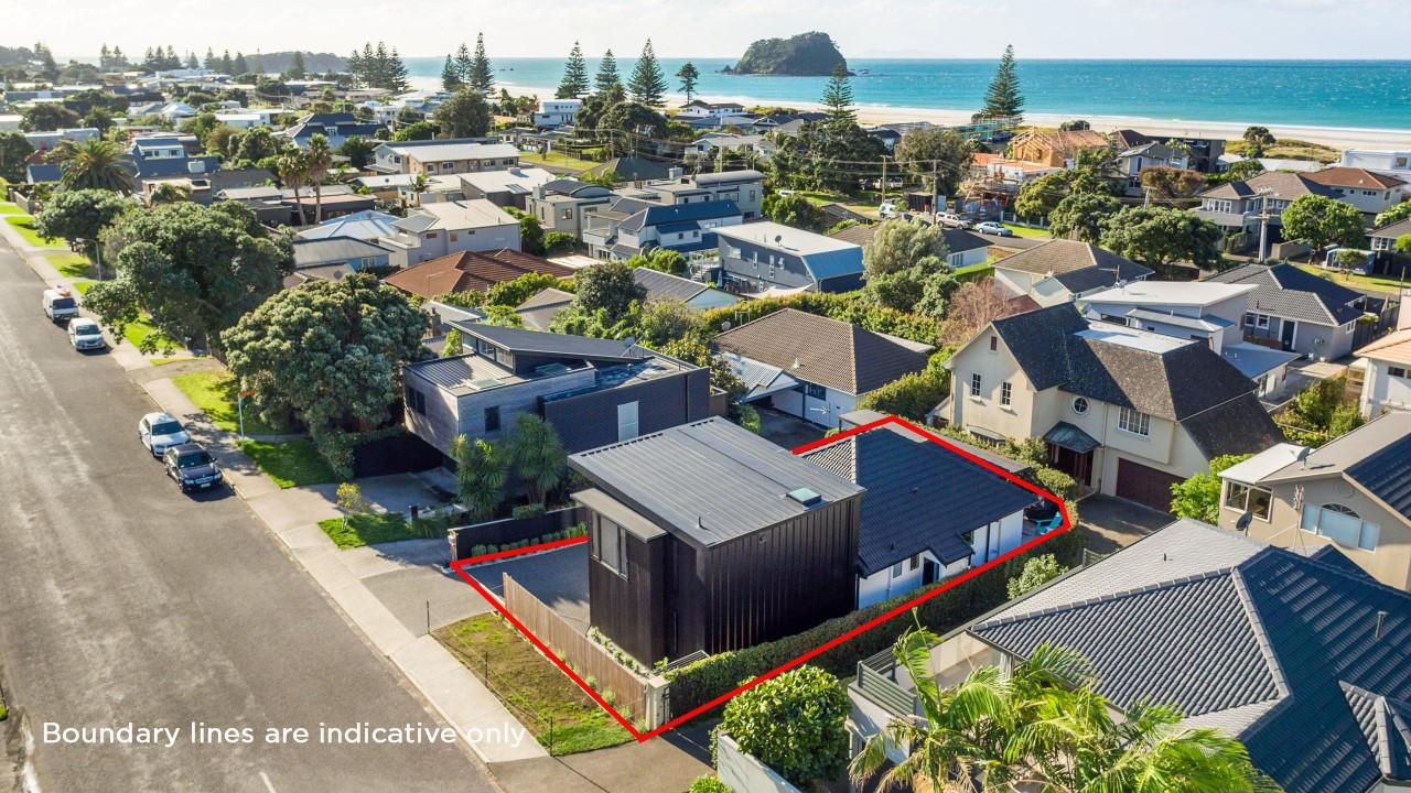 121A Oceanview Road, Mount Maunganui
