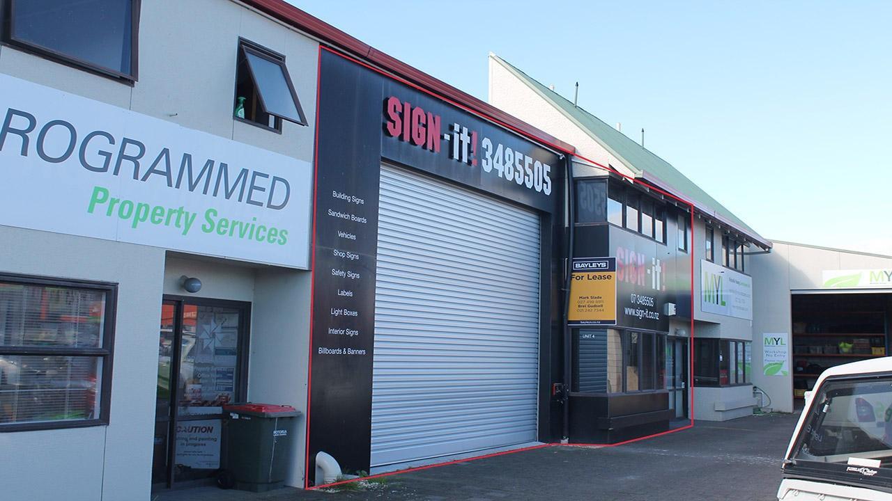 Unit 4, 55 Marguerita Street, Fenton Park, Rotorua