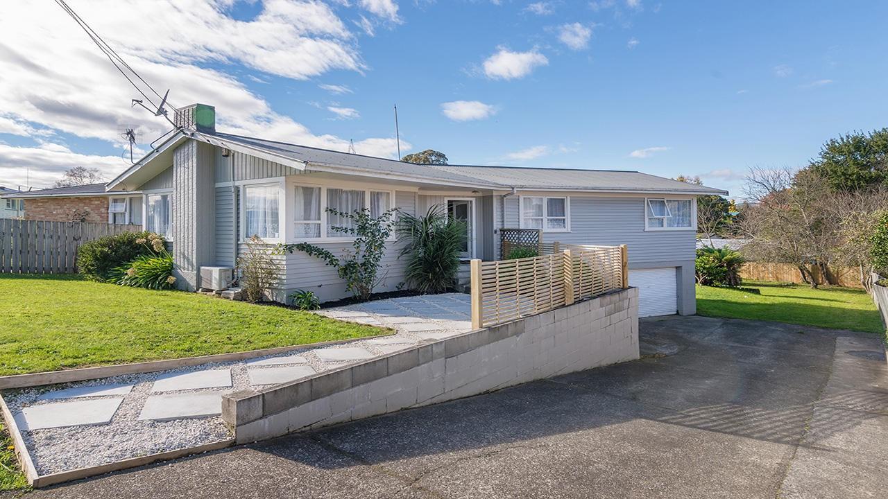 76 Mount View Drive, Mangakakahi, Rotorua