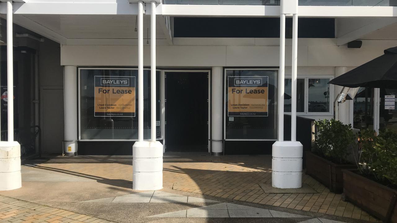 6 Wharf Street, Tauranga Central