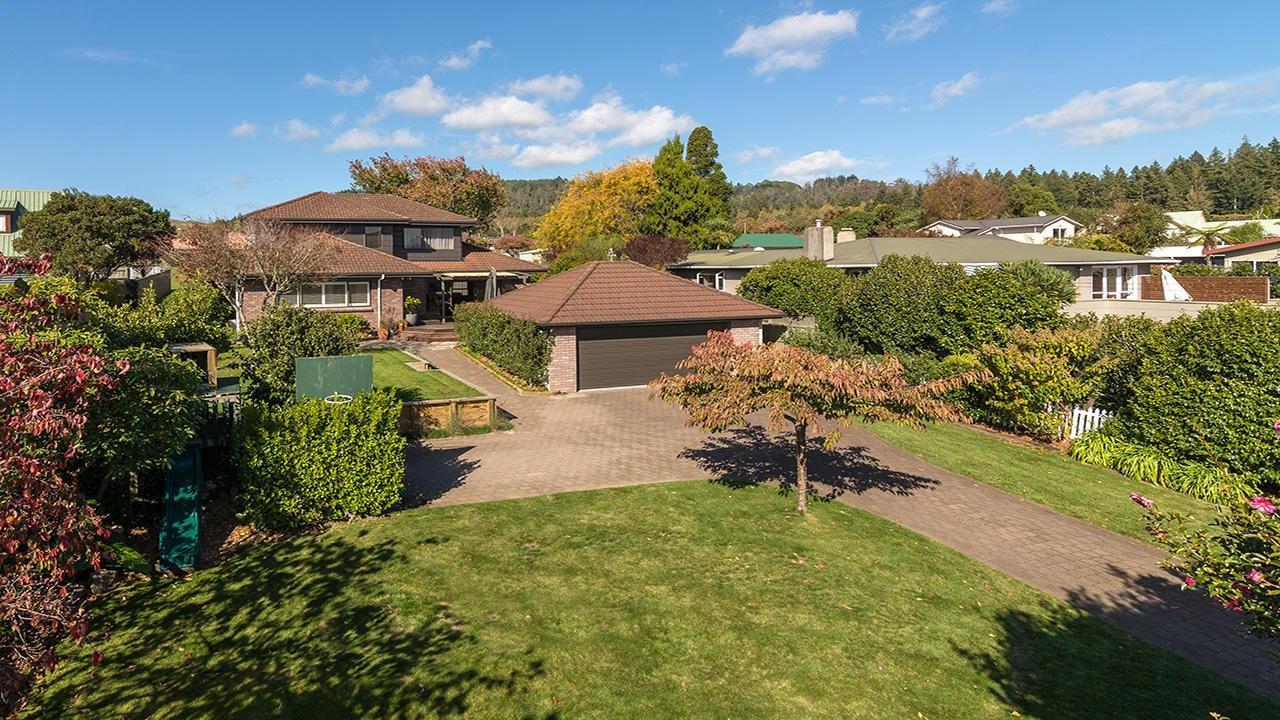 9 Larcy Road, Lynmore, Rotorua