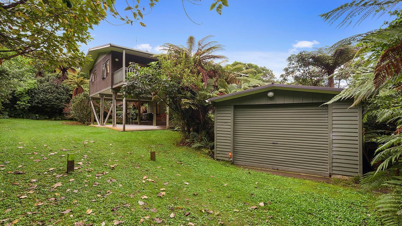 549 Spencer Road, Lake Tarawera, Rotorua
