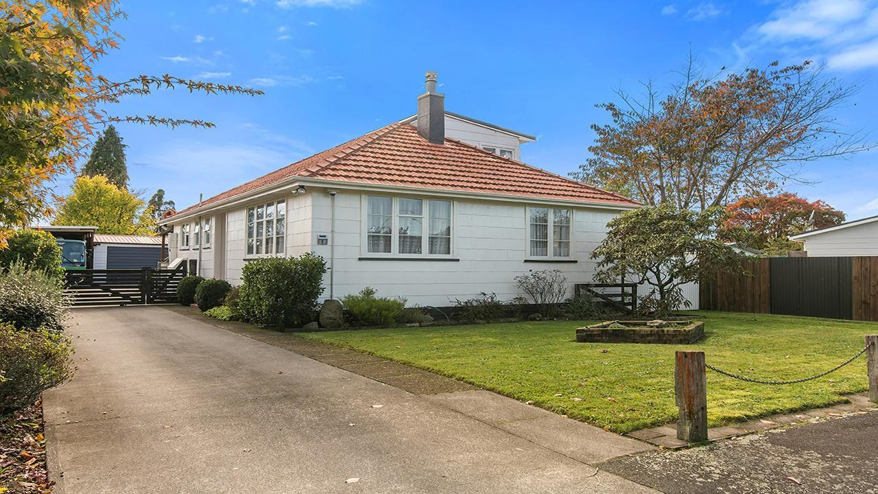 1 Totara Street, Glenholme, Rotorua