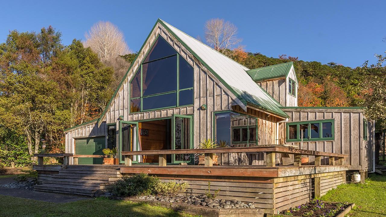 138 Spencer Road, Lake Tarawera, Rotorua