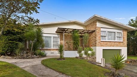 26 Hillcrest Avenue, Hillcrest, Rotorua