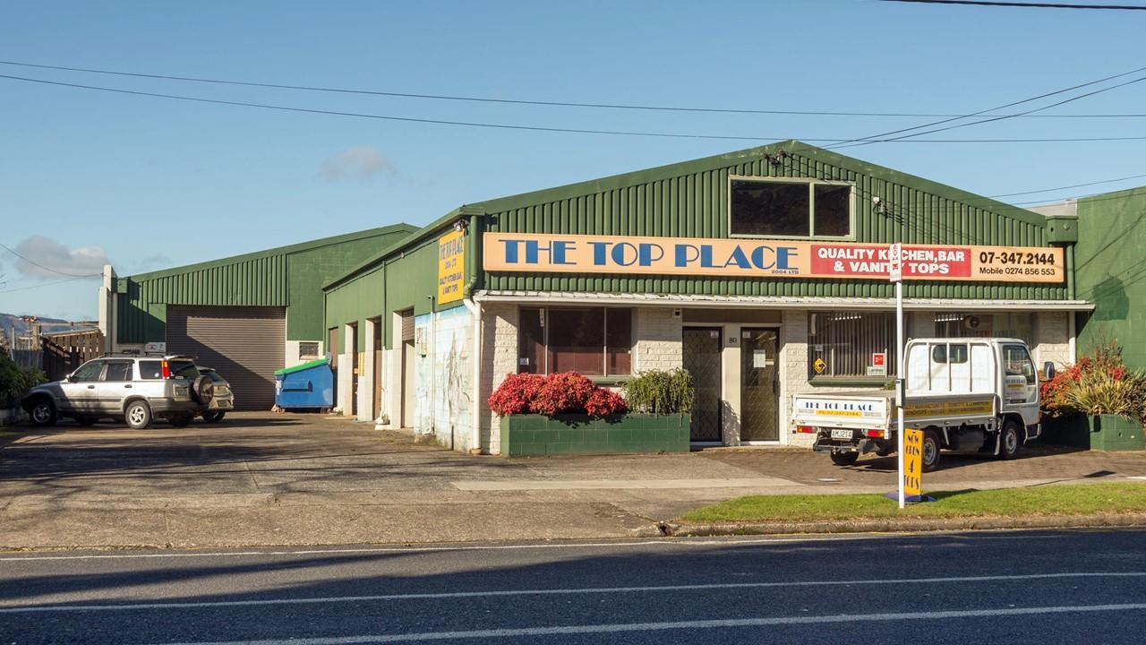 80 Clayton Road, Mangakakahi, Rotorua