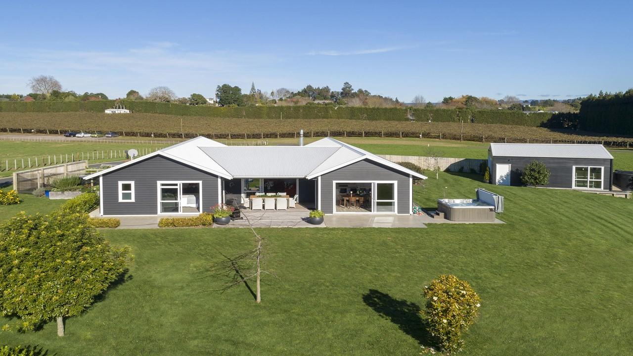 32 Echo Valley Way, Tauriko, Tauranga