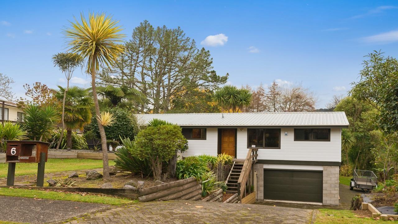 6 Buchanan Place, Sunnybrook, Rotorua