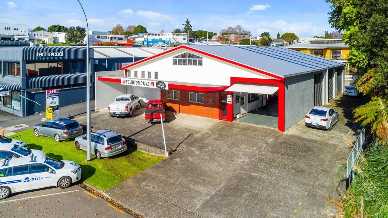 116 Third Avenue, Tauranga