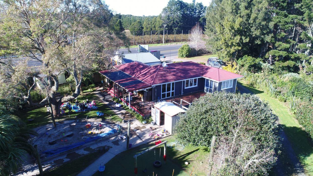 2257 State Highway 2, Aongatete