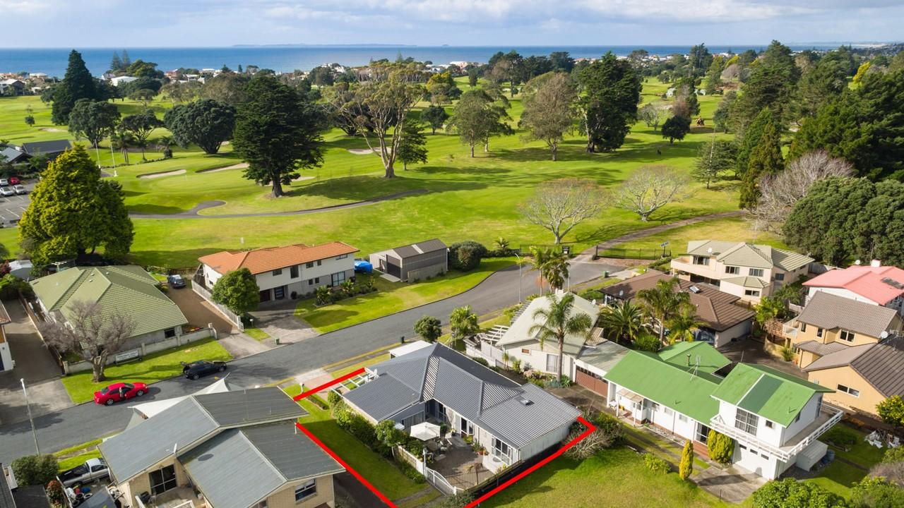 14a Fairway Avenue, Mount Maunganui