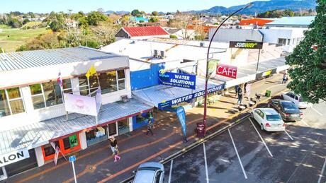 45 Jellicoe Street, Te Puke