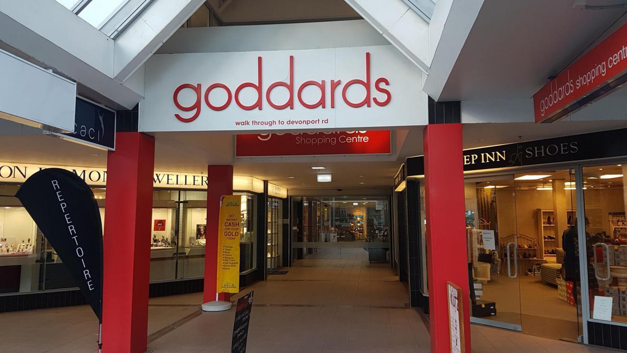 Goddards Centre, Ground Floor G9, Tauranga Central