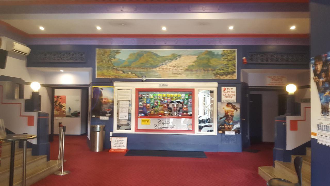 Capitol Cinema 4, 131-133 Jellicoe Street, Te Puke