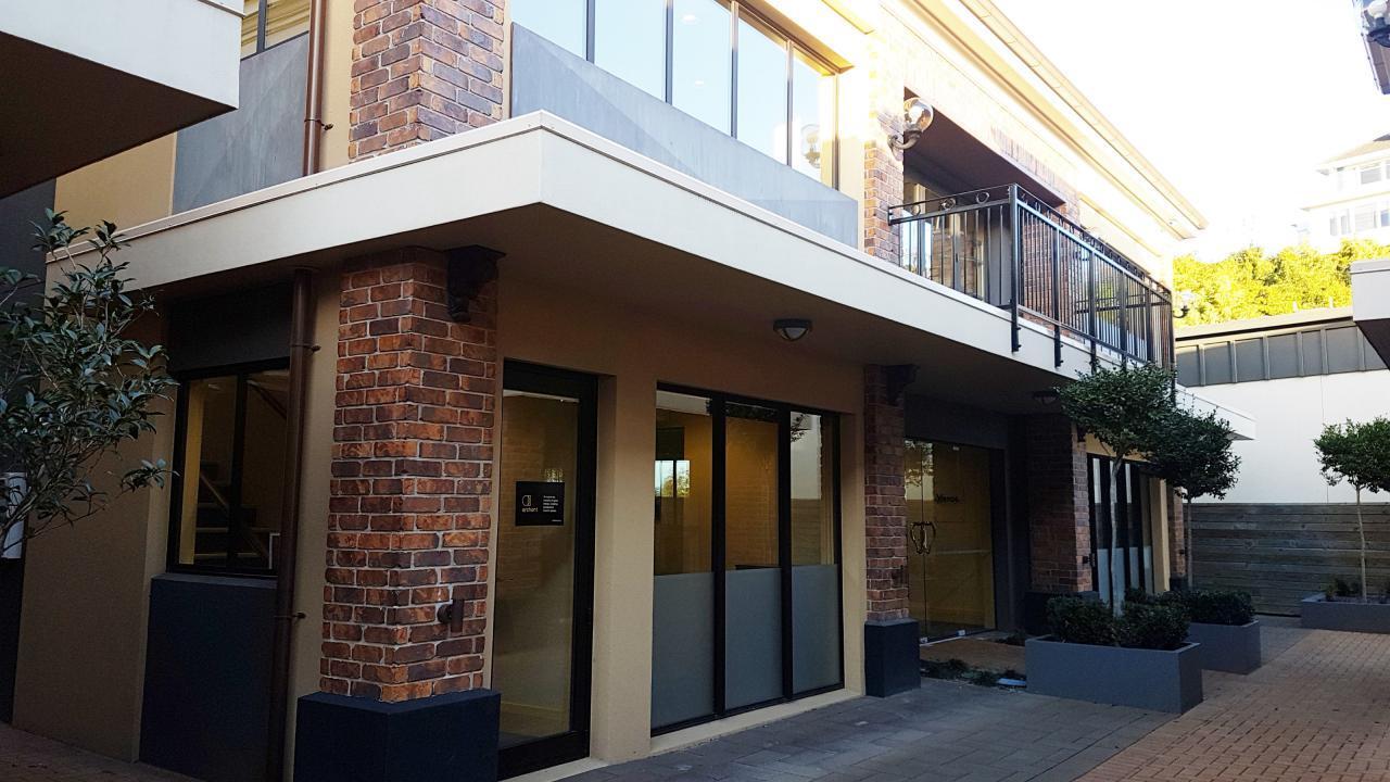 Level 1, Unit D, 120 Hamilton Street, Tauranga
