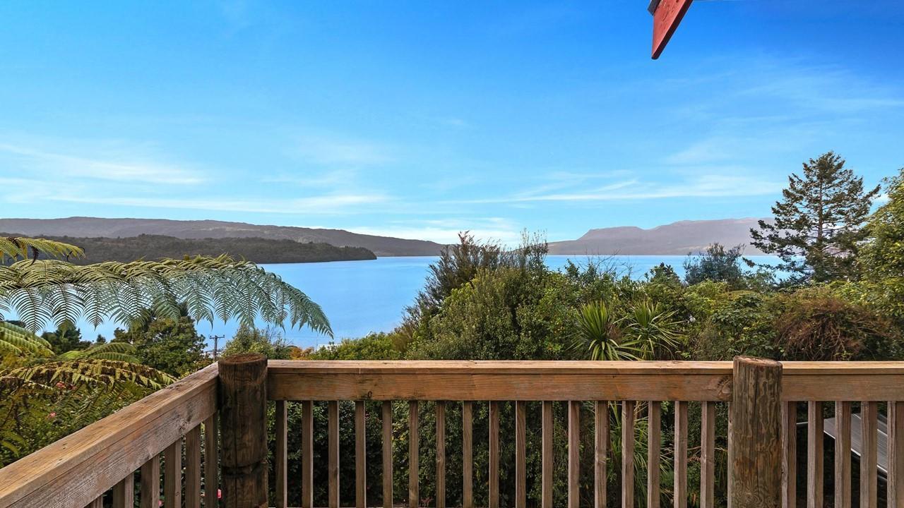 262 Spencer Road, Lake Tarawera, Rotorua