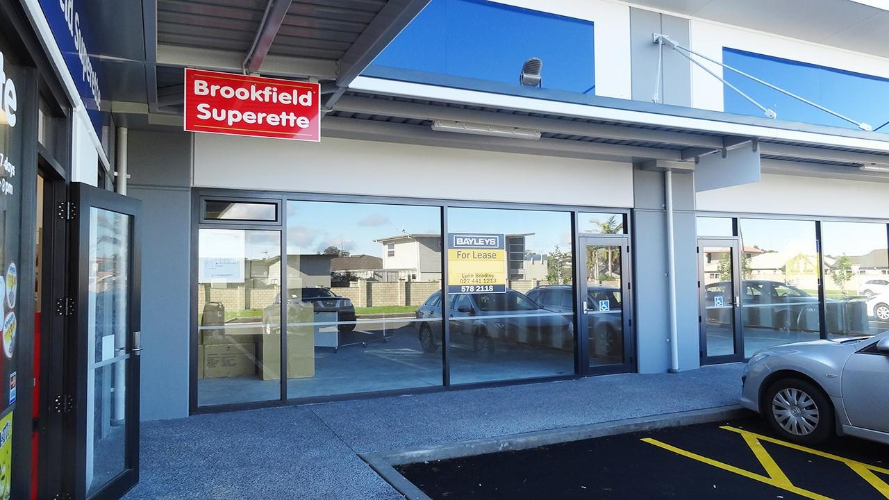Unit 3, Ridge Plaza, Corner Jude Place and Millers Road, Bethlehem, Tauranga