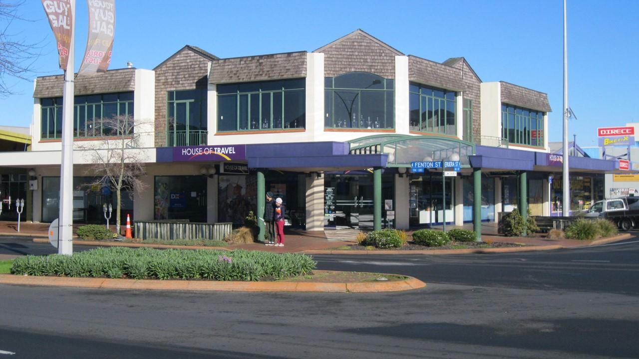 1283-1289 Fenton Street, Rotorua Central, Rotorua