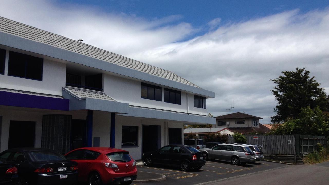 195 Devonport Road, Tauranga