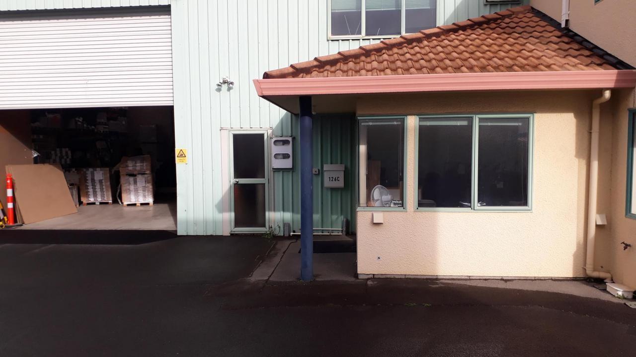 Unit 3, 126 Newton Street, Mount Maunganui