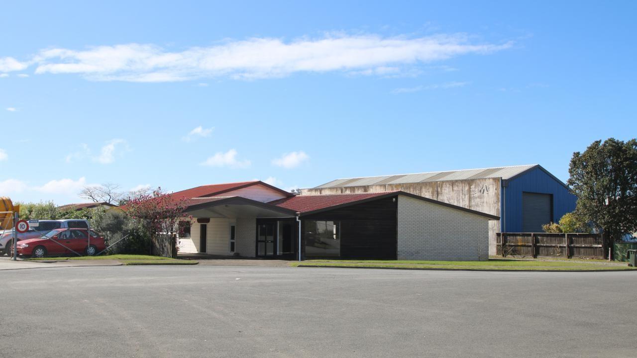 14 Gateway West, Whakatane