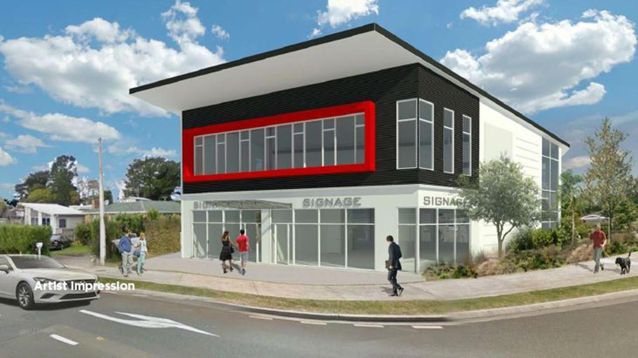 First Floor, R251 State Highway 2, Bethlehem, Tauranga