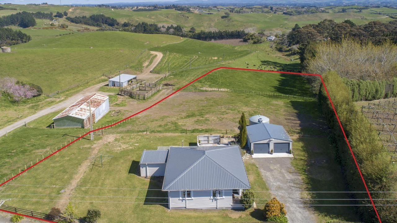 460 Kaitemako Road, Welcome Bay