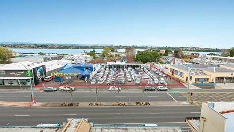 199, 207 and 213 Cameron Road, Tauranga Central
