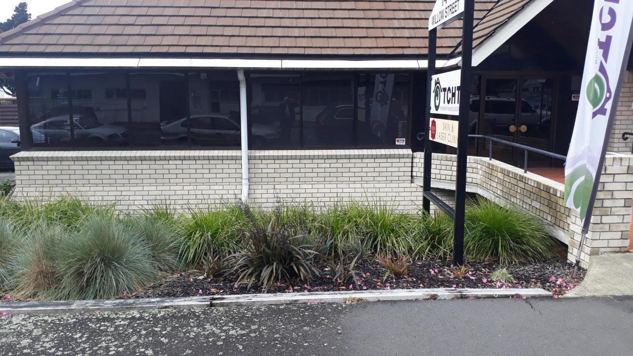 14 Willow Street, Tauranga