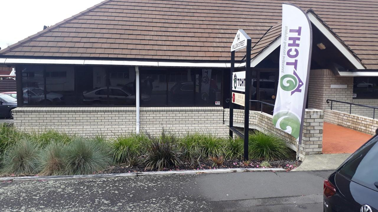 Ground Floor, 14 Willow Street, Tauranga