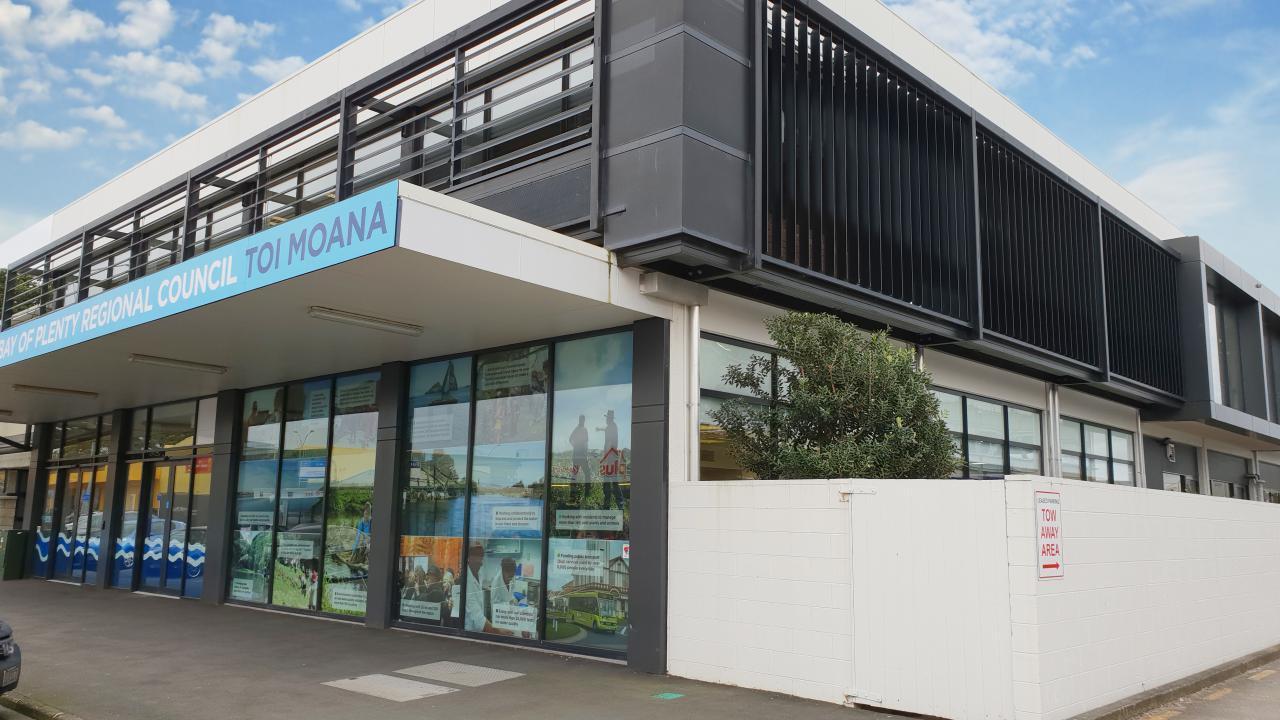 87 First Avenue, Tauranga
