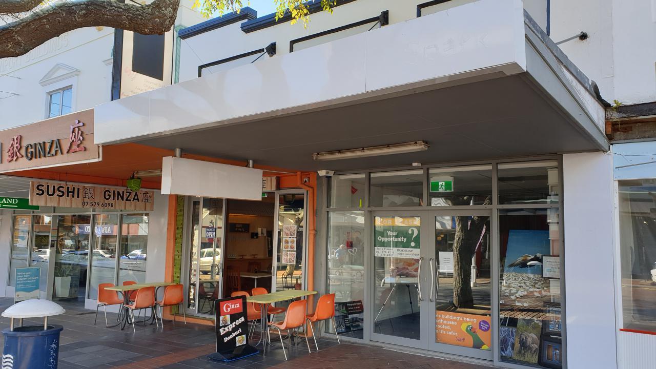 28 Devonport Road, Tauranga Central