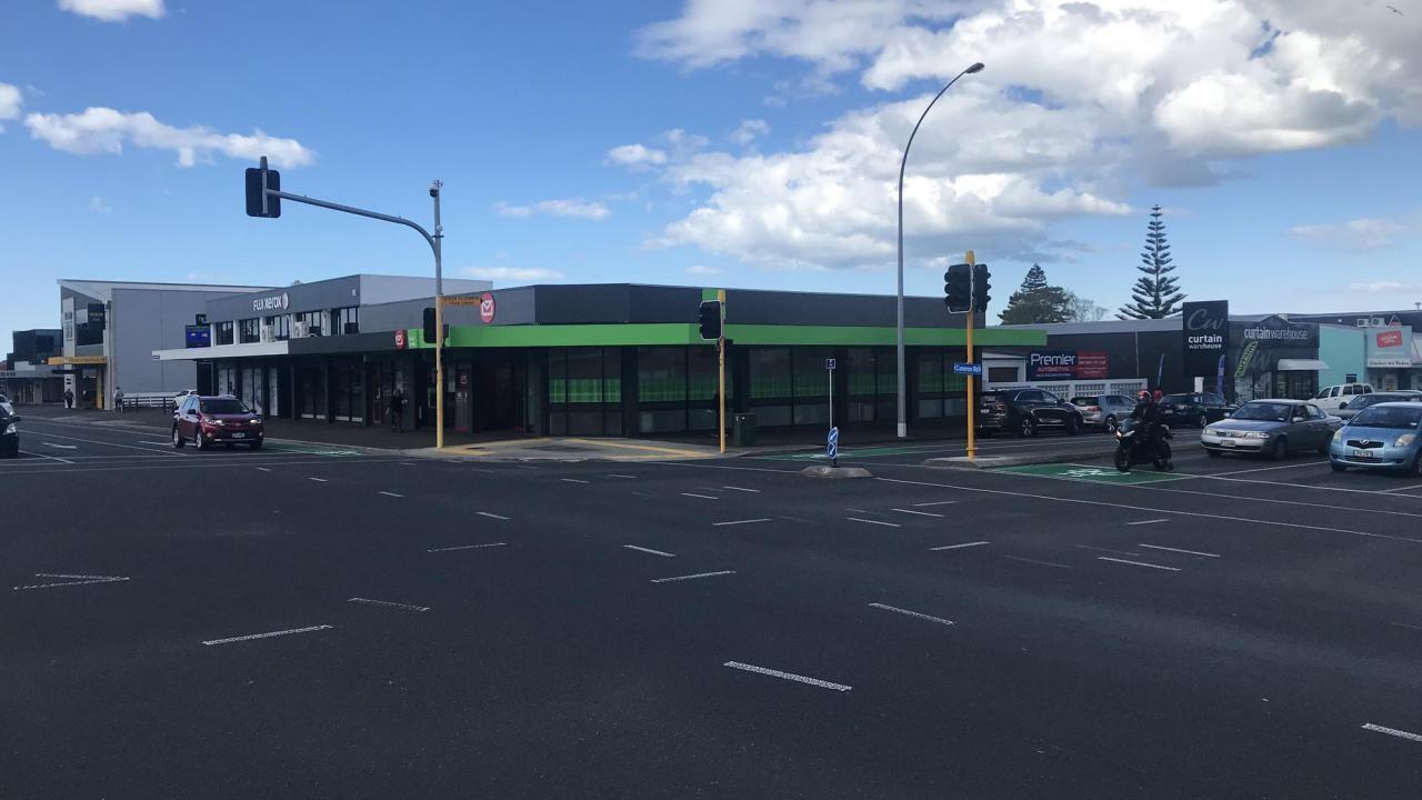 536 Cameron Road, Tauranga