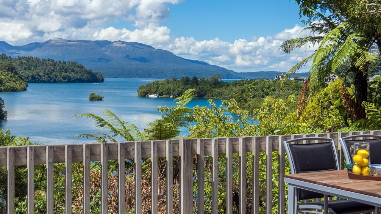 526,528 and 530 Spencer Road, Lake Tarawera