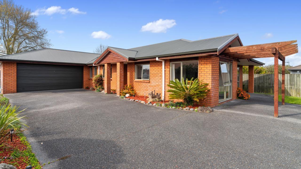 17 Courtenay Place, Owhata, Rotorua