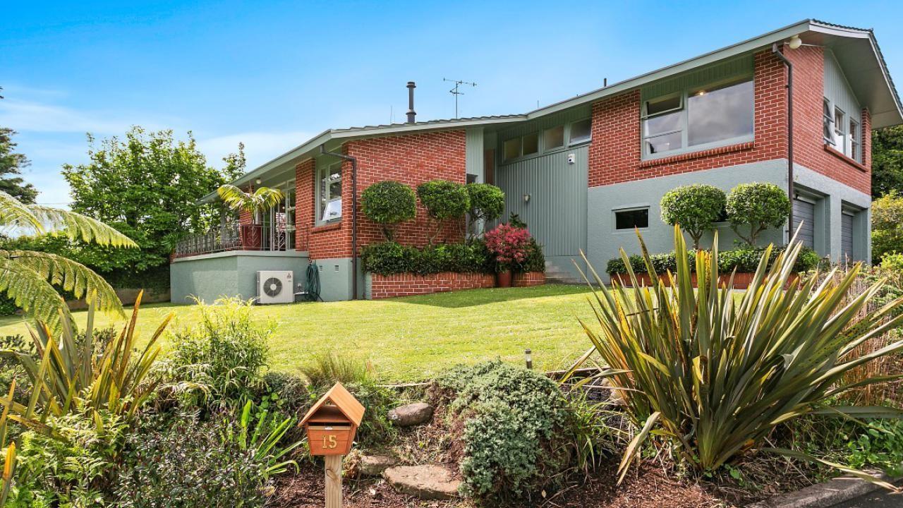 15 Ingleton Terrace, Fairfield