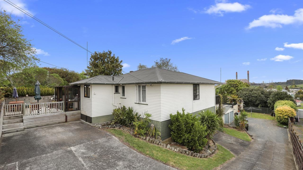 151 Russell Road, Huntly