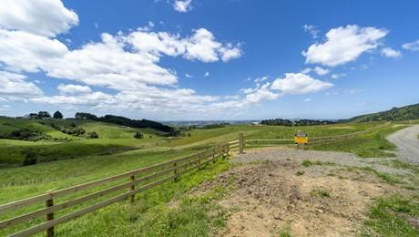 Lot 1 233 Pinnacle Hill Road, Mangatawhiri