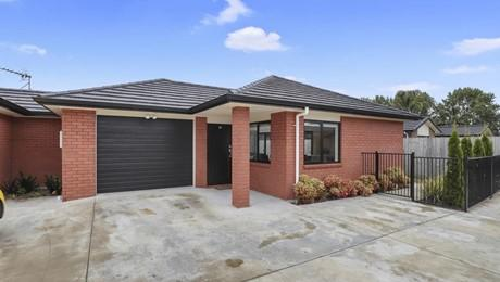 4/63 Knighton Road, Hillcrest