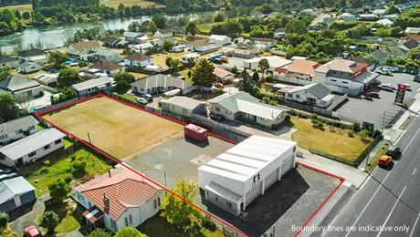 142 Great South Road, Ngaruawahia
