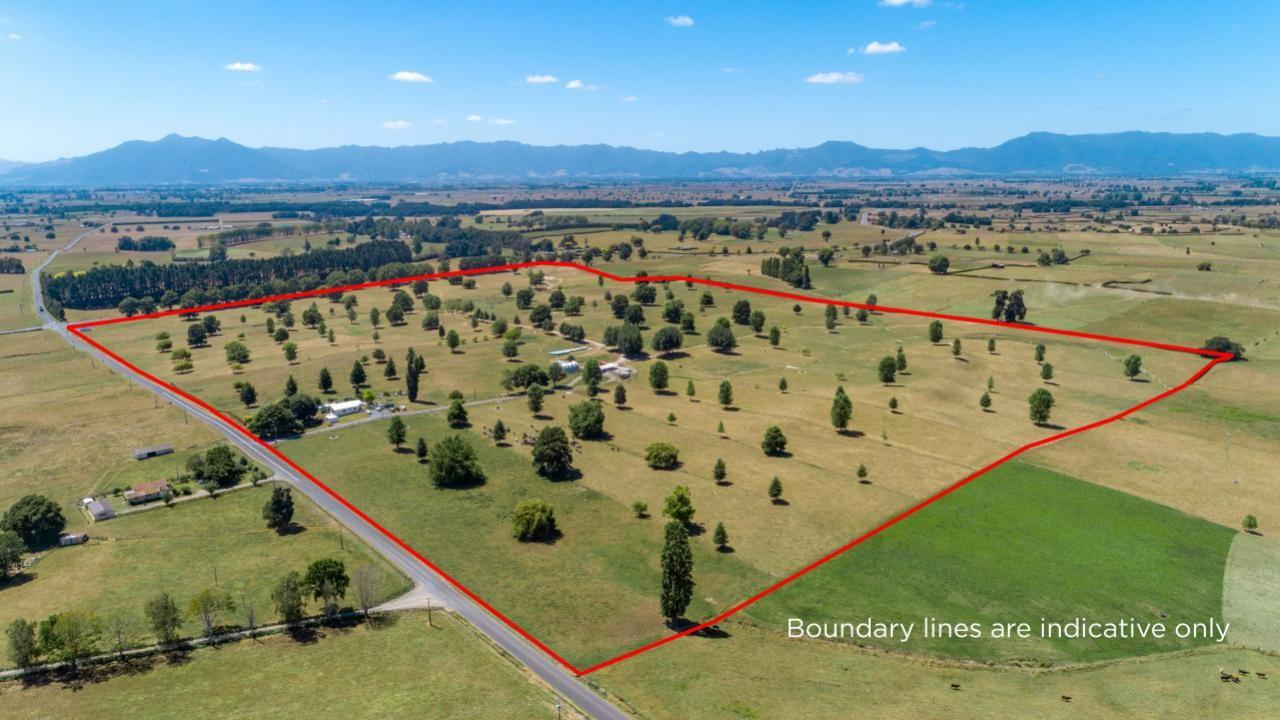 53 Settlement Road, Morrinsville