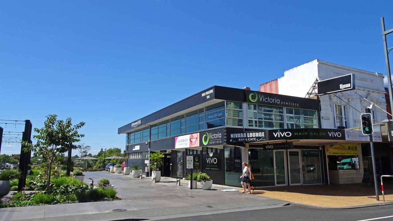 266 Victoria Street, Hamilton Central