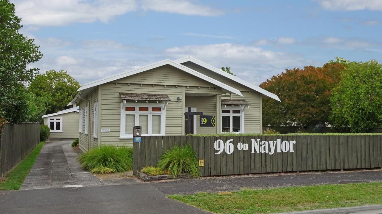 96 Naylor Street, Hamilton East