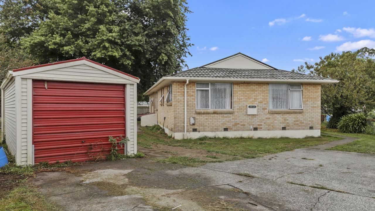 6 Baker Street, Huntly