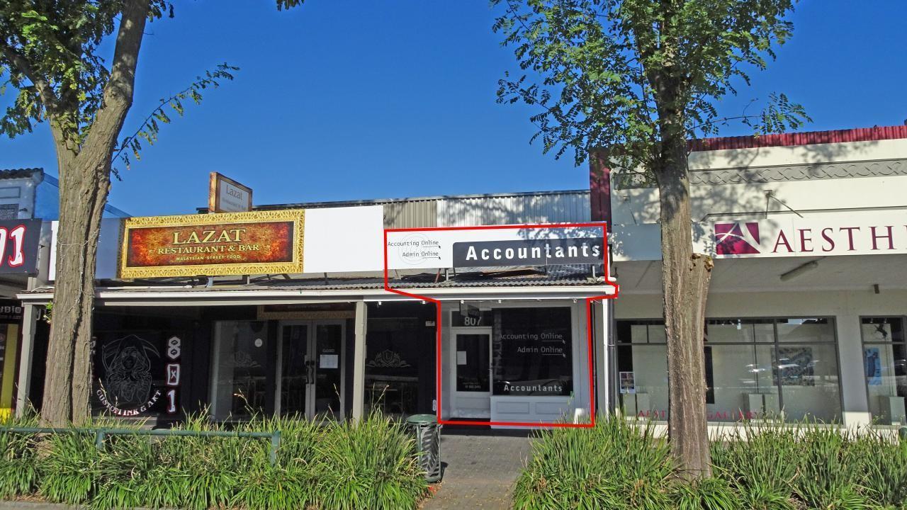 807 Victoria Street, Hamilton Central