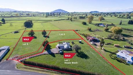 Lot 2/140 Kio Kio Station Road, Otorohanga