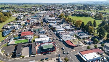 131 Normanby Road, Paeroa